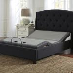 Ashley Adjustable Foundation - Head and Foot Adjust - Bed Frame Not Included Queen Size - $799-