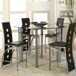 Cramco 5 Pc Pub Set - Black $499-