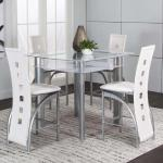 Cramco 5 Pc Pub Set - White $499-