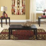 Ashley 3 Pc Table Set - Brown $229-