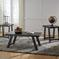 Ashley 3pc Table set $279-