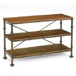 Bernards Console/TV table - Brown $199-